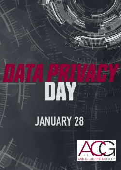 Data Privacy Day January 28th