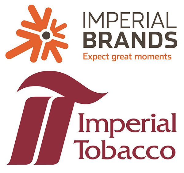 Imperial Brands Plc
