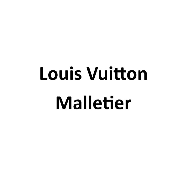 Louis Vuitton Malletier (France)