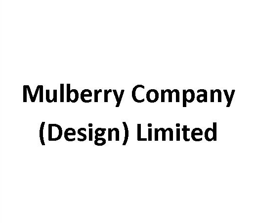 Mulberry Company (Design) Limited