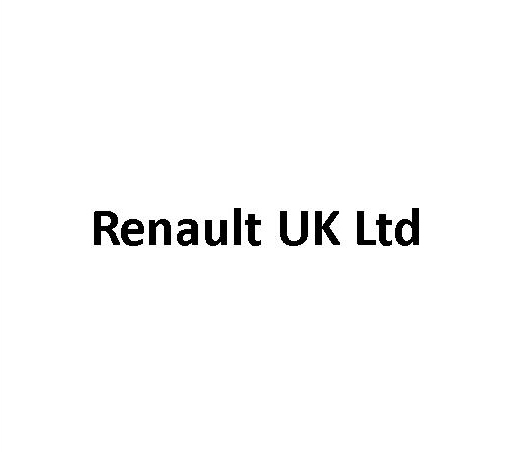 Renault UK Ltd