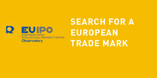 EUIPO Trademark search