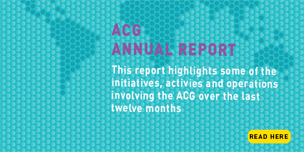 ACG Annual Report 2016
