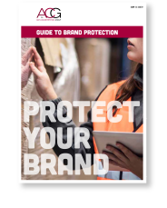 Brand Protection Group Cover